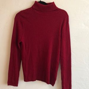 Talbots XL sweaters (2 for the price of 1)